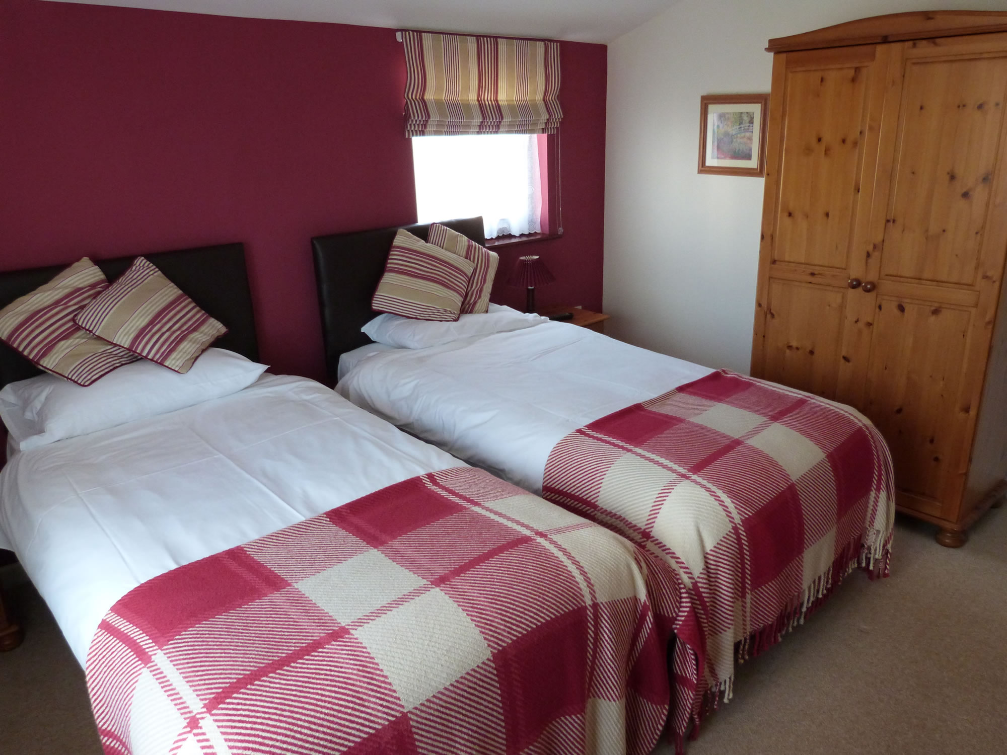 Horton Farm | Gower Holiday Accommodation